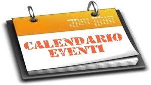 Calendario eventi Gessate